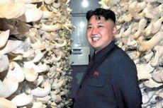 Korea Utara Klaim Produksi Minuman Energi Berbasis Jamur