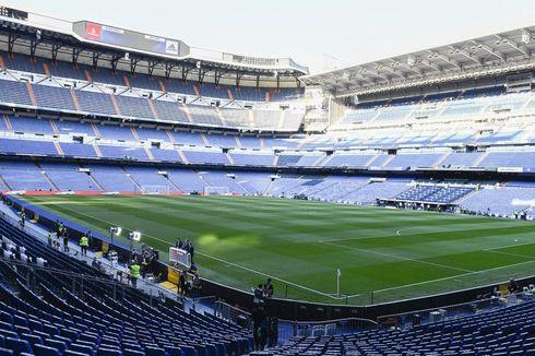 Duit La Liga Raib 1 Miliar Euro, Ada Apa?