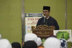 Kloter Pertama Jemaah Haji Asal Jawa Barat Tiba di Indonesia