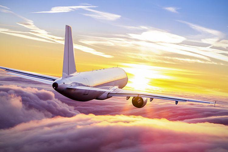 5 Fakta Di Balik Mahalnya Tiket Pesawat Rute Aceh Jakarta Plt Gubernur Surati Presiden Hingga Pembuatan Paspor Melonjak Halaman All Kompas Com