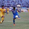 Uji Tanding Persib Vs Bhayangkara FC Batal Digelar