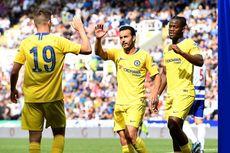Reading Vs Chelsea, The Blues Menang Lewat Drama 7 Gol