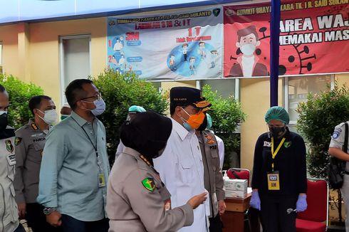 Menhub: Hari Ini Satu Keluarga Korban Sriwijaya Air SJ 182 Akan Diberi Santunan
