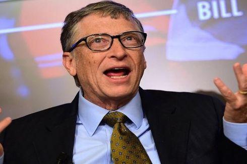 Ini Definisi Sukses ala Bill Gates, Warren Buffett dan Richard Branson