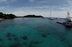 Sabang Buka Kembali Pariwisata dan Transportasi Laut ke Sabang