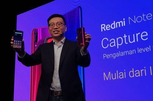 Diresmikan Xiaomi, Ini Harga Redmi Note 7 di Indonesia