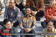 Menkominfo Johnny Plate Ingin Indonesia Punya Startup