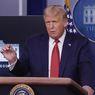 Trump Sebut Cawapres Biden, Kamala Harris 'Buruk' dan 'Licik'