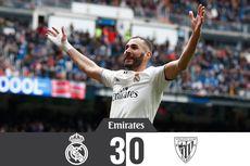 Benzema Akui Kembalinya Zidane Bikin Real Madrid Kian Bergairah