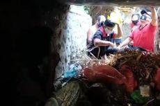 Hilang 8 Bulan, Perempuan di Bali Ditemukan Tinggal di Gorong-gorong