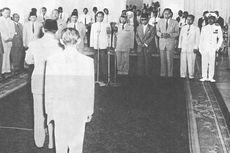 Dewan Perwakilan Rakyat Gotong Royong (DPR-GR)