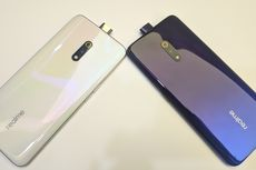 Harga Berikut Spesifikasi Lengkap Realme X dan Realme X Lite