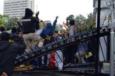 Akan Diikuti Ribuan Orang, Ini Cara Demonstran Tolak UU Cipta Kerja di Surabaya Cegah Kericuhan
