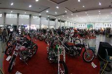 9 Motor Custom Indonesia Bakal Mendunia