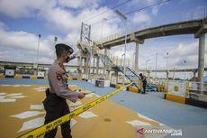 Ekowisata Jembatan Roller Coaster Banjarmasin Ditutup hingga Maret 2021