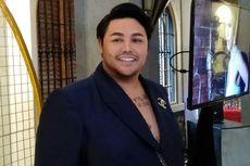 Ivan Gunawan: Salah Satu Doa di 2020 adalah Menikah
