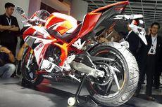 Setelah Indonesia Honda CBR250RR Singgah di Jepang