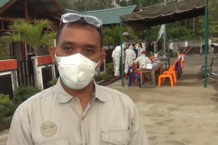 Kepala Dinas Kesehatan Kota Gunungsitoli, Wilser Juliardi Napitupulu, mengatakan bahwa Pemerintah Kota Gunungsitoli, hari ini Rabu (3/2/2021) akan menerima Vasin Sinovac sebanyak 1560 Vial dari Pemerintah Propinsi Sumatera Utara.