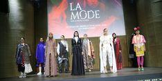 Tak Sekadar Penjahit, Dua Siswa BBPLK Semarang Tembus Ajang Fashion Internasional