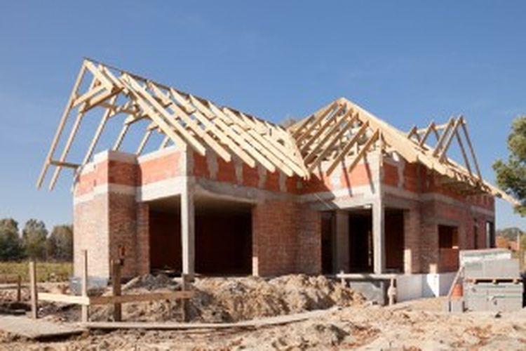 Target rumah subsidi terbangun 120.000 unit.