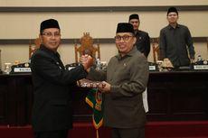 Terkait 8 Rekomendasi Pansus DPRD Makassar, Ini Respon Wali Kota Danny