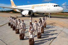Super Air Jet Buka Rute Baru Jakarta-Palembang, Harga Mulai Rp 300.000