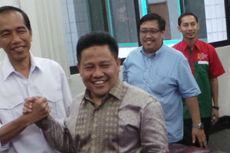 Bertemu Cak Imin, Jokowi Bantah Bahas Jatah Menteri