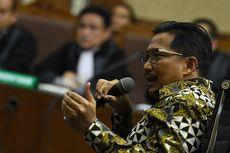 Bowo Sidik Mengaku Terima Rp 2,5 Miliar Terkait Pengurusan DAK Kepulauan Meranti