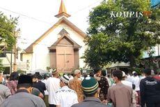 Merawat Toleransi di Hari Raya Kenaikan Isa Almasih dan Idul Fitri