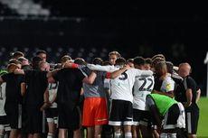 Satu Kaki Fulham ke Premier League, Scott Parker Alihkan Fokus ke Final