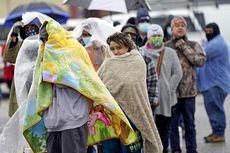 Pejabat Tertinggi Penyedia Listrik Texas Mengundurkan Diri Setelah Pemadaman Listrik Besar-besaran