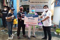 Kompas Gramedia Salurkan Donasi dari Pembaca ke Masyarakat Terdampak Covid-19