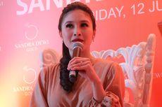 Pernah Susah, Sandra Dewi Akui Ikut Kontes demi Uang