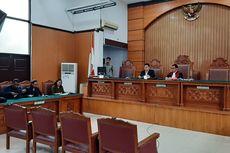 Saat Aktivis Papua Kecewa Praperadilannya Ditolak...