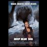 Sinopsis Deep Blue Sea, Penelitian yang Berubah Menjadi Teror Mematikan