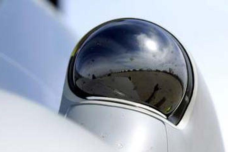 Sensor Eurofighter Typhoon.