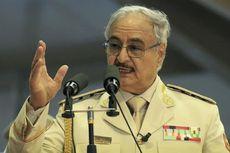 Jenderal Libya Perintahkan Pasukannya untuk Bergerak ke Ibu Kota Tripoli