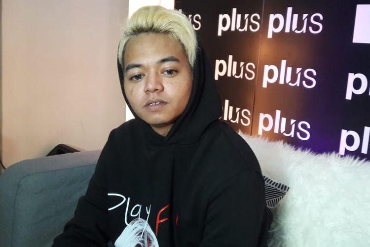YouTuber Reza Arap Oktovian mendirikan Pluus Record.