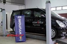 Pelatihan Otomotif Gratis di Pulogadung dari Hyundai