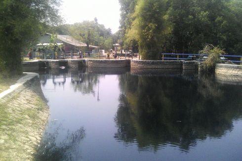 Pemprov Jabar Bidik Industri Pencemar Sungai Cilamaya dan Cileungsi