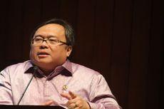 Pembiayaan Investasi Non Anggaran Pemerintah (PINA) Jadi Andalan Genjot Pembangunan Infrastruktur di Indonesia