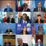 Dewan Keamanan PBB Belum Ambil Tindakan Terkait Konflik Palestina-Israel