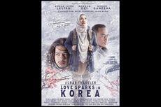 Sinopsis Film Jilbab Traveler: Love Sparks in Korea, Tayang 5 November di Netflix