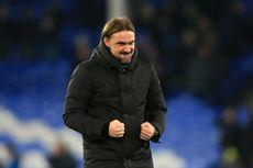 Norwich Vs Tottenham, Daniel Farke Kecewa dengan Wasit