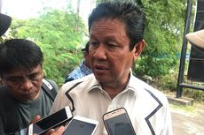 Ditegur KPK, Plt Gubernur Minta Aktivitas Reklamasi di Seluruh Kepri Dihentikan