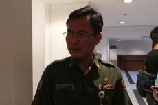 Banyak Jalan Beralur di DKI, Ahok Puas Kinerja Kadis Bina Marga