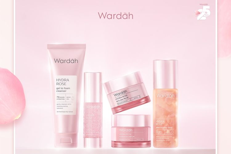 Fast-growing Indonesian cosmetic brand Wardah exported Rp 22.9 billion worth of products to Malaysia in October 2020.