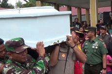 Dino Kondo Tewas di Tangan KKB Papua Sebelum Bisa Rayakan Natal Bersama Keluarga
