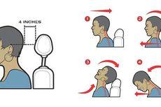 Atur Headrest dengan Benar Agar Kepala dan Leher Tidak Mudah Cedera