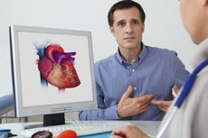 10 Penyebab Jantung Koroner yang Perlu Diwaspadai
